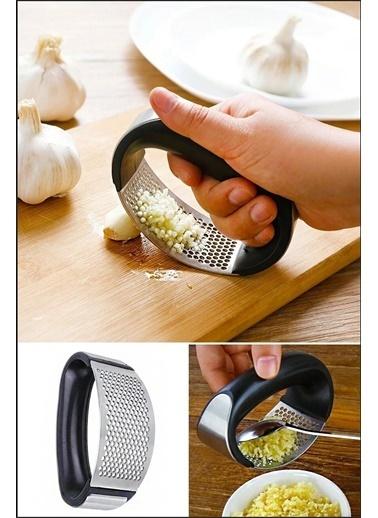 Kitchen Love Kitchen Love Plastik Kulplu Sert Çelik Lüx msak Presi Renkli